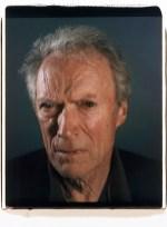 """Clint Eastwood (Polaroid 20x24"""")"""