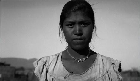 Pueblo indígena yaqui Valle del Yaqui, Sonora Alonso Fabila, ca.1957 Fototeca Nacho López, CDI