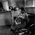 Pueblo indígena nahua Chililico, Huejutla de Reyes, Hidalgo Nacho López, ca.1980 Fototeca Nacho López, CDI