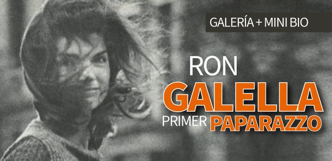 Galería: Ron Galella