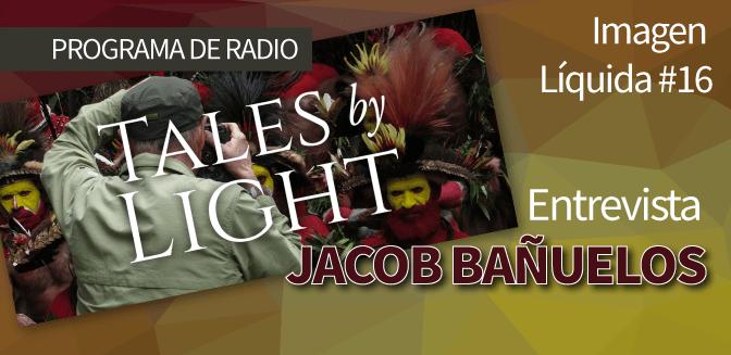 Imagen Líquida #16. Entrevista con Jacob Bañuelos