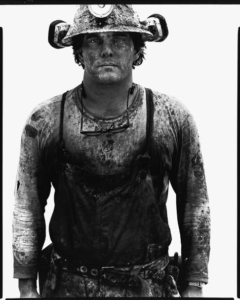 Joe Dobosz, Church Rock, New Mexico, 1979