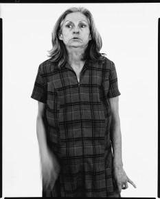 Marie Larsen, Las Vegas, New Mexico, 1980