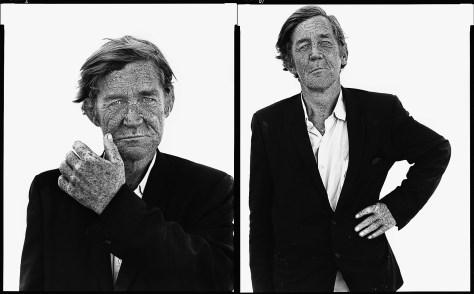 Clarence Lippard, Sparks, Nevada, 1983
