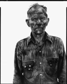 Homer Emmons, Somerset, Colorado, 1980