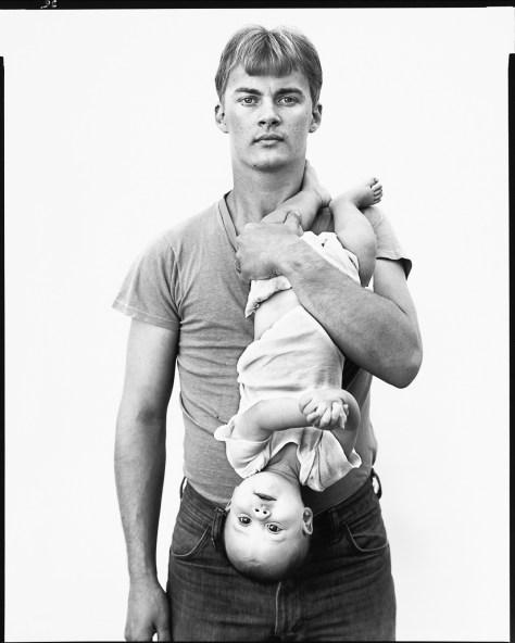 John and Melissa Harrison, Lewisville, Texas, 1981