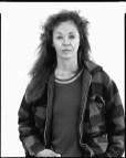 Patricia Wilde, Kalispell, Montana, 1981