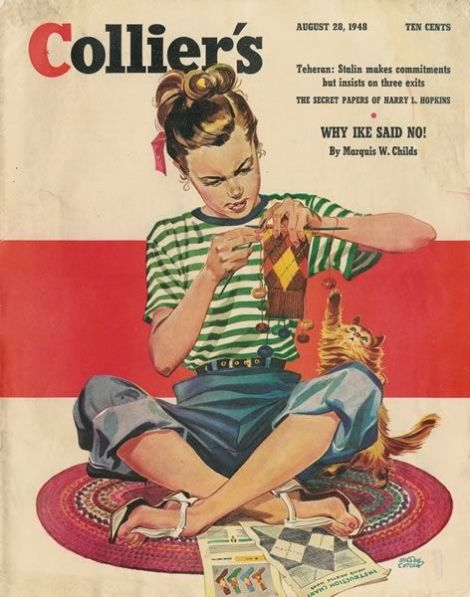 colliers_magazine