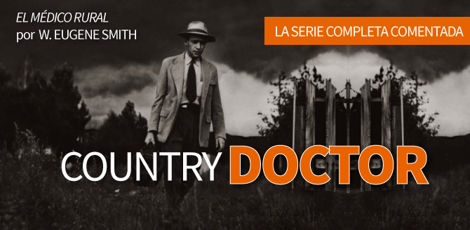 Country Doctor por W. Eugene Smith: La serie completa comentada