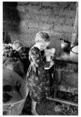 Chihuahua. 1997. Cuervo Casas Colonies. Mennonites.
