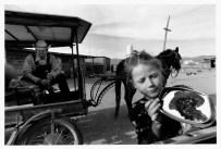 MEXICO. 1994. Durango Colony. Durango. Mennonites.