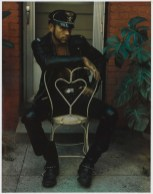 Marie Cosindas (b. 1925); Fernando, Key West; 1966; Dye diffusion print (Polaroid); Collection of the artist