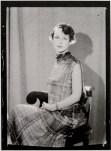 Mage Garland por Man Ray