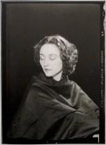 Nusch Eluard por Man Ray