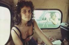 Susan en el Boogie. Provincetown, Massachusetts, 1976