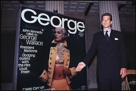 george_magazine