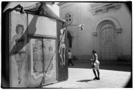 Guines, a small town near Havana.