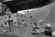 eugene_richards_Grandmother. Brooklyn, N.Y., 1993.