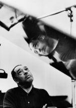 Gordon Parks. Duke Ellington