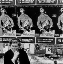 Gordon Parks. Paris, 1951