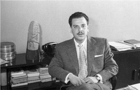 Manuel Barbachano