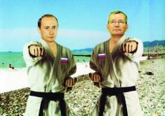 RUSSIA. 2008.