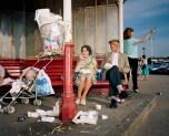 GB. England. New Brighton. From 'The Last Resort'. 1983-85.