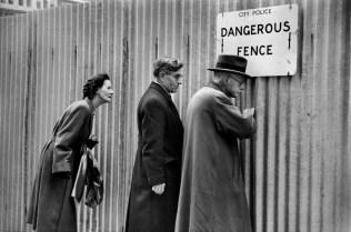 GB. ENGLAND. London. 1954.