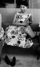 JAPAN. Tokyo. 1958.