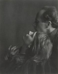 imogen_cunningham_retrato_edward_weston_margrethe_mather_1923