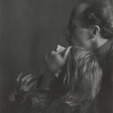 imogen_cunningham_retrato_edward_weston_margrethe_mather_1923