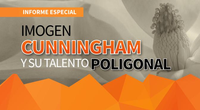 Imogen Cunningham y su talento poligonal