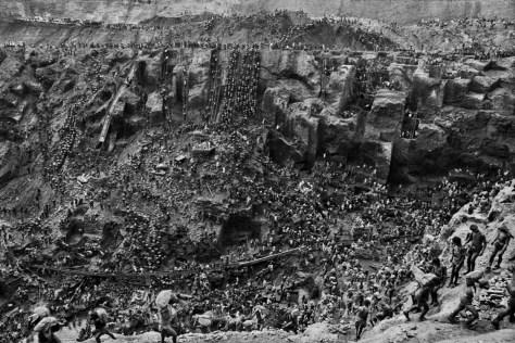 The hell of Sierra Pelada mines, 1980s (2)
