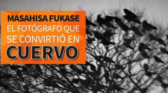 Masahisa Fukase: el fotógrafo que se convirtió en cuervo