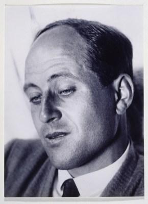Walter Peterhans