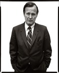 richard avedon george bush director cia langley virginia march 2 1976