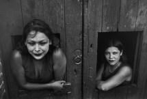 Calle Cuauhtemocztin, Mexico1934-35 Henri Cartier-Bresson