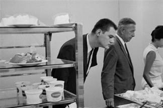 Ensayo %22Bankers Trust Company%22 Nueva York 1960 Henri Cartier Bresson 11