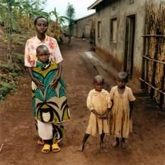 Jonathan Torgovnik Intended Consquences Rwanda 38