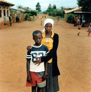 Jonathan Torgovnik Intended Consquences Rwanda 39