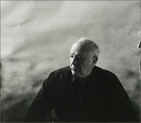 Paul Strand, New York City, NY, 1966