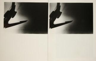 Daido Moriyama, Fragments_303