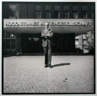 Dr. Günther Winkelmann (Hugo Stinnes)