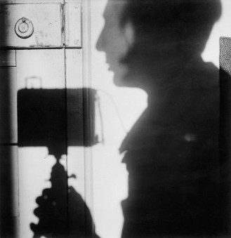 André Kertész 1927
