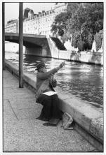 Paris, 1969