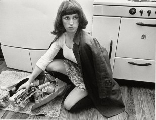 Cindy Sherman Untitled Film Still #10
