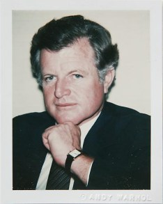 Edward (Ted) Kennedy