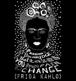 ilustracion-frida-kahlo-sketch