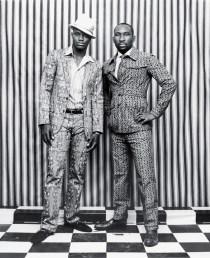 1st prize Arts and Entertainment Singles Malick Sidibé, Mali, for The New York Times Magazine Fashion portfolio: Prints and the Revolution, Mali