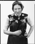 Jilia Waldner, Harlowton, Montana, 1983